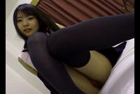 ★つぼみのコスプレ・ストリップ★KD-001